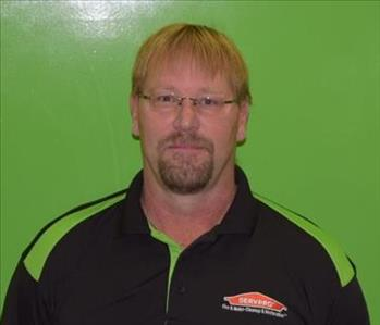 Terry Foth- Commercial Sales Mgr & Commercial Project Mgr