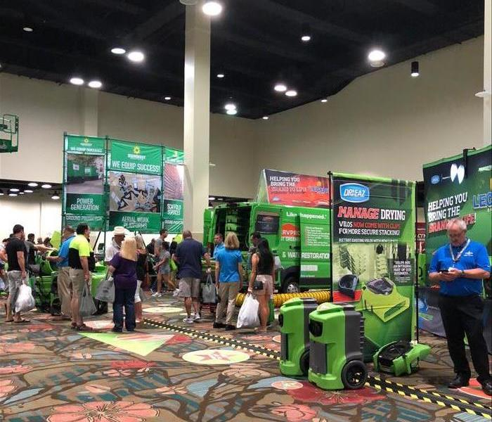 49th Annual SERVPRO Convention & Tradeshow