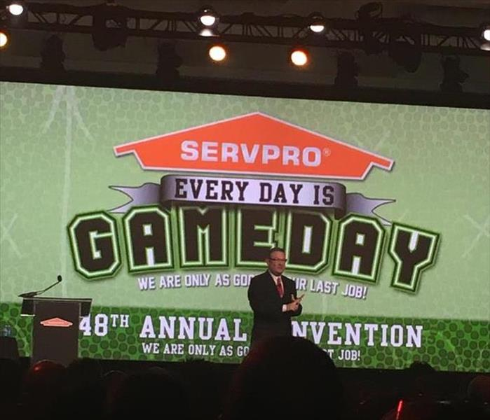 48th Annual SERVPRO Convention