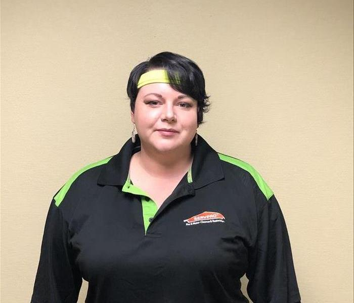 Picture of our employee Amanda Baranczyk